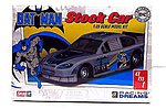 Batman Stock Car -- Snap Tite Plastic Model Vehicle Kit -- 1/25 Scale -- #940-12