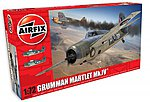 Grumman Martlet Mk IV Fighter (New Tool) -- Plastic Model Airplane Kit -- 1/72 Scale -- #2074