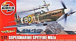 Supermarine Spitfire Mk Ia Fighter -- Plastic Model Airplane Kit -- 1/72 Scale -- #55100
