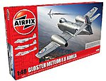 1/48 Gloster Meteor F8 Korean War Fighter