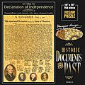 Declaration Of Independence -- Jigsaw Puzzle 600-1000 Piece -- #70132