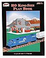 Book -- Atlas HO King-Size Layout Book (Intermediated to Advanced Skill Levels) - HO-Scale