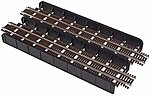 Double Track Bridge Kit -- Code 55 -- N Scale Model Railroad Bridge -- #2081