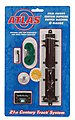 3-Rail - Remote Switch Machine -- O Scale Nickel Silver Model Train Track -- #6099