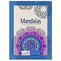 Mandalas Circles of Unity -- Coloring Book -- #1940899028