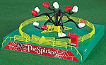 HO Operating Carnival Spider Ride Kit