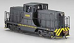 44T Switcher Pennsylvania #9338 -- HO Scale Model Train Diesel Locomotive -- #62212