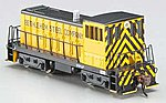 GE 70-Tonner w/DCC Bethlehem Steel -- N Scale Model Train Diesel Locomotive -- #82057
