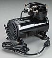 Airstorm 1/6 Auto Off Port -- Airbrush Compressor -- #180-15