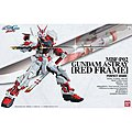 PG Gundam Astray Red Frame -- Snap Together Plastic Model Figure -- 1/60 Scale -- #158463