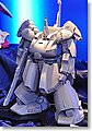 PMX-003 THE-O MG -- Snap Together Plastic Model Figure -- #164921