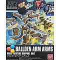 Bolden Arm Arms Gundam Build Fighters -- Snap Together Plastic Model Figure -- #196699