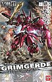 IBO Grimgerde Gundam IBO -- Snap Together Plastic Model Figure -- 1/100 -- #204181