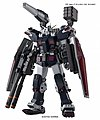 Master Grade Full Armor Gundam Thunderbolt -- Snap Together Plastic Model Figure -- 1/100 -- #207589