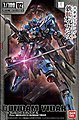 Full Mechanics Gundam Vidar IBO 2nd Sea -- Snap Together Plastic Model Figure -- 1/100 -- #212195