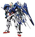 00 Xn Raiser Mobile Suit