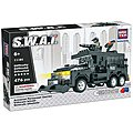 Swat Armored Personnel Carrier 476pcs -- Building Block Set -- #11101
