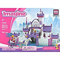 Imagine Swan Castle 361pcs -- Building Block Set -- #22003