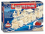 Gold Rush Train (1800pcs) -- Wooden Construction Kit -- #6613