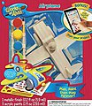 Airplane -- Wooden Construction Kit -- #21421