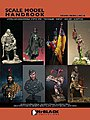 Scale Model Handbook- Figure Modelling Vol.16 -- Detailing Model Figure Book -- #16