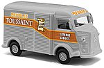 Citroen H Toussaint -- HO Scale Model Railroad Vehicle -- #41914