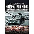 Images of War- Hitler's Tank Killer Sturmgeschutz at War 1940-45 -- Military History Book -- #1741