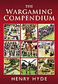 The Wargaming Compendium (Hardback) -- Military History Book -- #2212