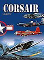 Corsair - 30 Years of Filibustering 1940-70 (Hardback) -- Military History Book -- #282