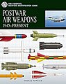 Weapons Identification Guide- Postwar Air Weapons 1945-Present -- Military History Book -- #597