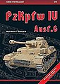 Armor Photo Gallery 22- PzKpfw IV Ausf G -- Military History Book -- #apg22