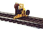 Small Power Equipment - HO-Scale
