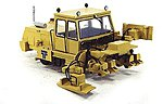 TAMPER Ballast compactor - HO-Scale