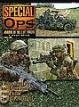 Journal of the Elite Forces & Swat Units Vol.28 -- Military History Book -- #5528