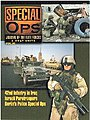 Journal of the Elite Forces & Swat Units Vol.39 -- Military History Book -- #5539