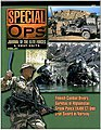Journal of the Elite Forces & Swat Units Vol.41 -- Military History Book -- #5541
