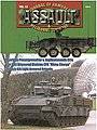 Assault- Journal of Armored & Heliborne Warfare Vol.13 -- Military History Book -- #7813