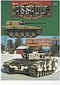 Assault- Journal of Armored & Heliborne Warfare Vol.15 -- Military History Book -- #7815