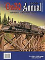 2009 On30 Annual -- Model Railroading Historical Book -- #12