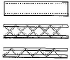 Bridge Girder Sections -- Kit - 5-7/8'' - HO-Scale (5)