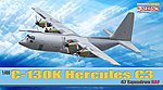C-130K Hercules 47sqd RAF -- Diecast Model Airplane -- 1/400 Scale -- #56279