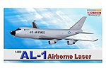 AL-1 Airborne Laser -- Diecast Model Airplane -- 1/400 Scale -- #56346