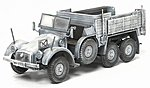 Kfz.70 6x4 Personnel Carrier -- Diecast Model Military Truck -- 1/72 Scale -- #60501