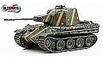 5.5cm ZWILLING FLAKPANZER -- Plastic Model Military Vehicle -- 1/72 scale -- #60593