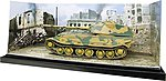 VK.45.2 GERMANY 1945 -- Plastic Model Military Vehicle -- 1/72 scale -- #60678