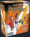 Junior Stomp Rocket Set (4 rockets, stand, stomp pad)