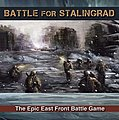 Battle for Stalingrad The Epic East Front Warfare Game