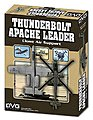 Thunderbolt Apache Leader The Close Air Support Warfare Game