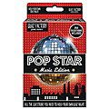 Pop Star Music Edition Travel Game