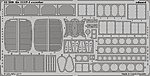 He111P1 Exterior for Revell -- Plastic Model Aircraft Accessory -- 1/32 Scale -- #32289